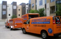 water removal Jacksonville