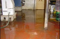 water removal Middleburg