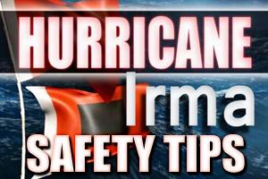 Hurricane Irma Jacksonville