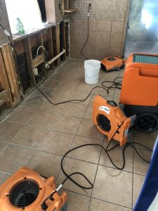 water-damage-restoration-equipment-job-site